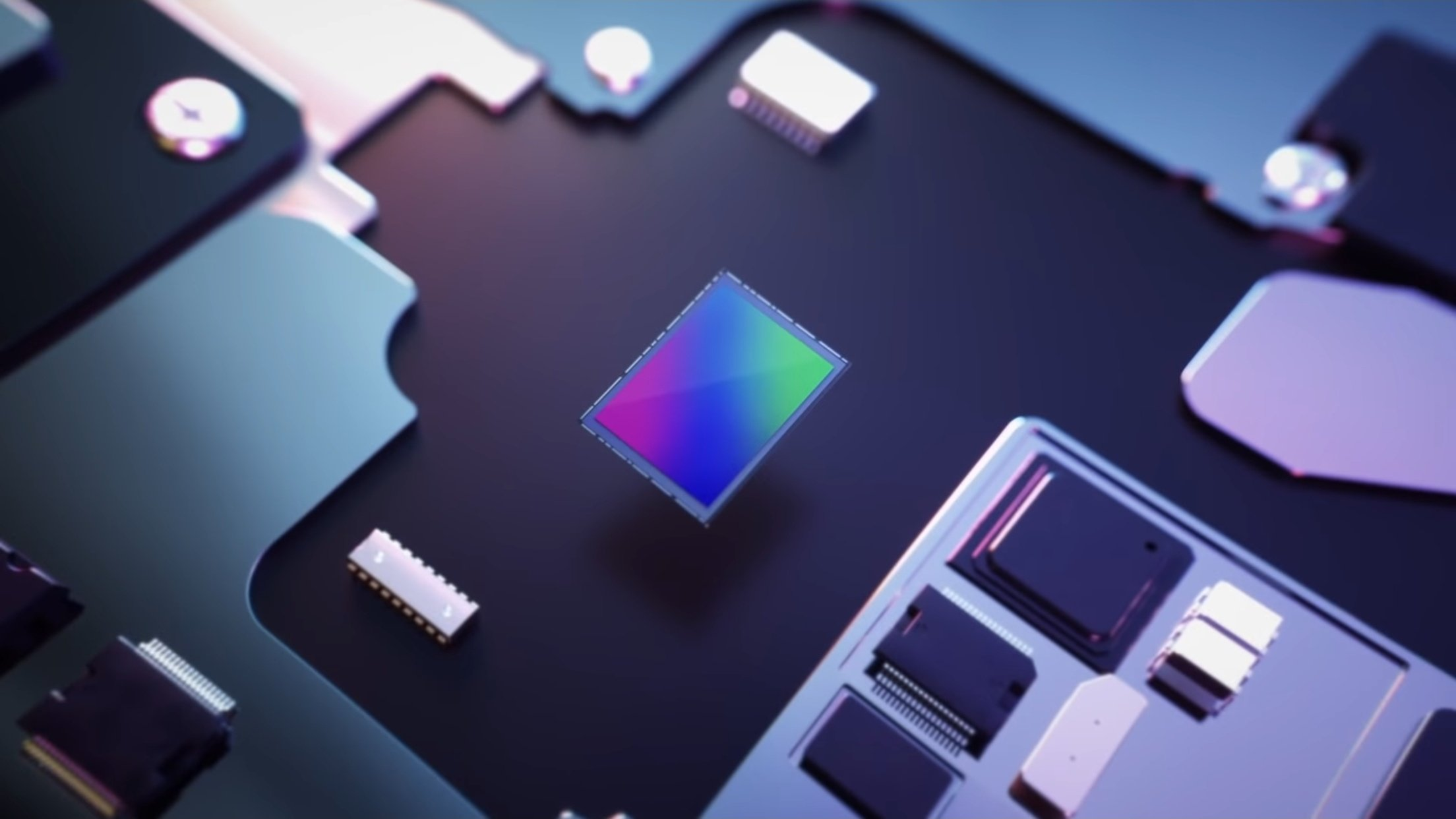 Samsung Pushes The Boundary By Reducing The Pixel Size Of Its New Camera Sensor Even Further