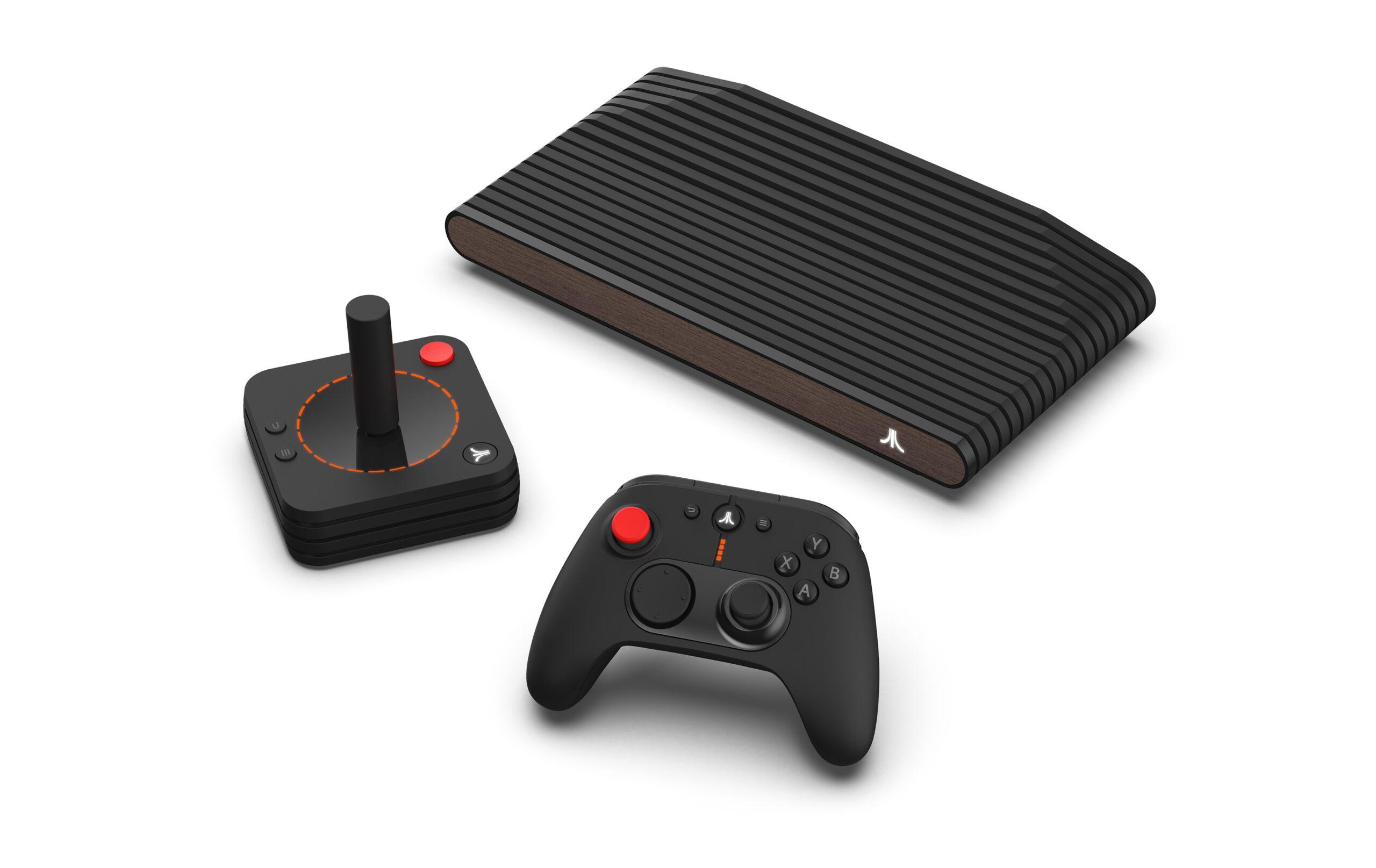 Atari VCS Retro Consoles - Pricing