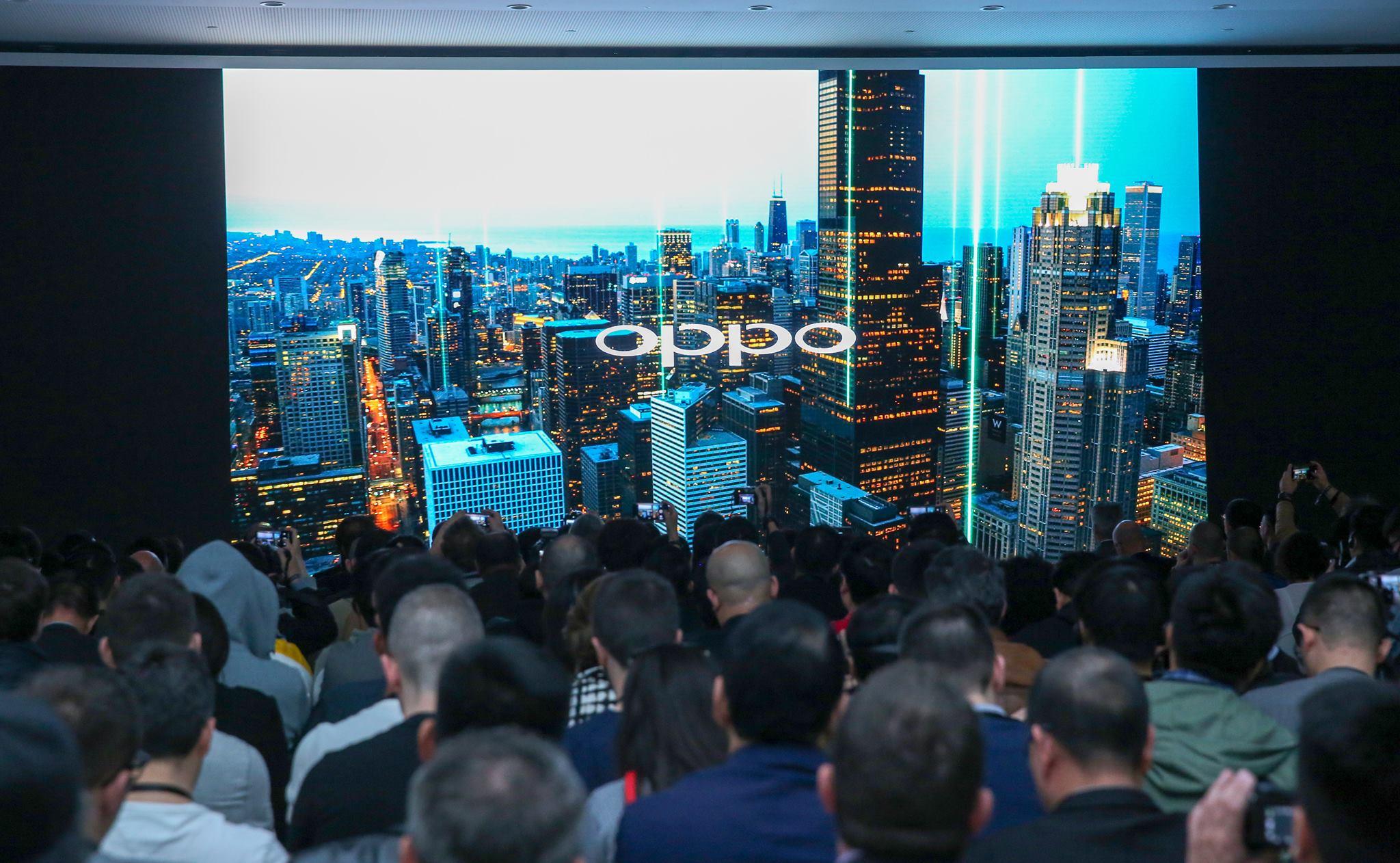 Oppo's new 5G milestone will provide best of future ready technologies