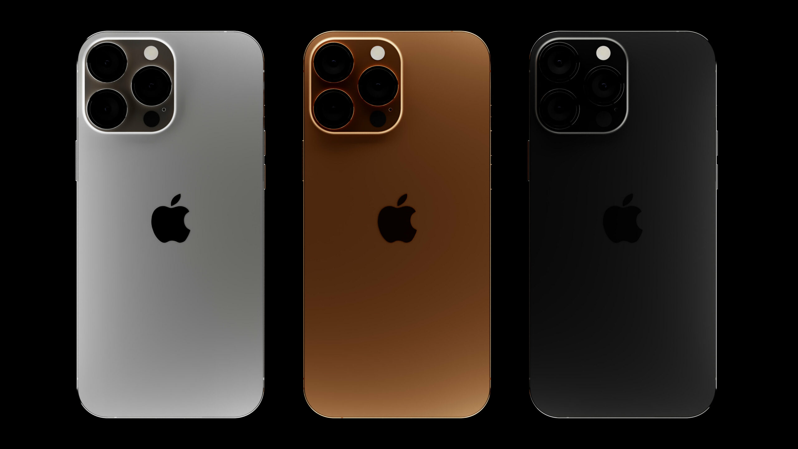 iPhone 13 VS iPhone 11 – Design and color changes