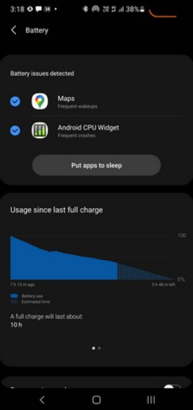 Samsung Galaxy S10+ Battery Performance With Massive 14,000mAh Battery