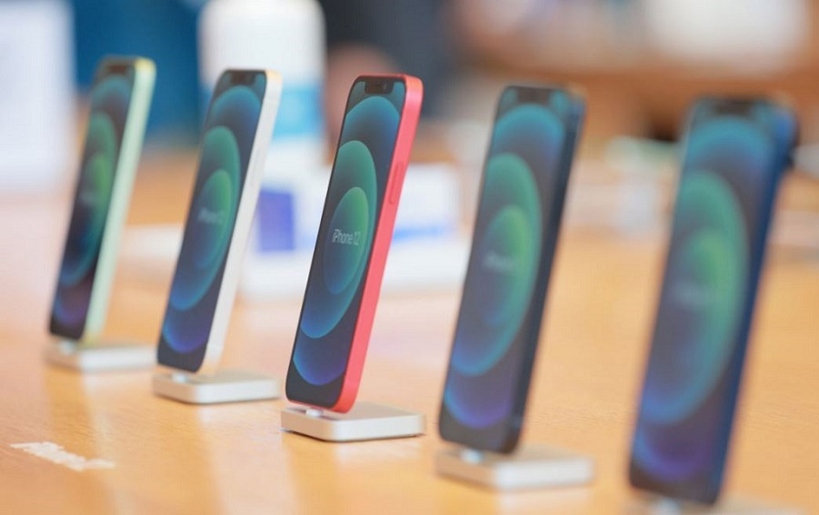 Apple Wants To Sell Their Products In LG Stores In South Korea
