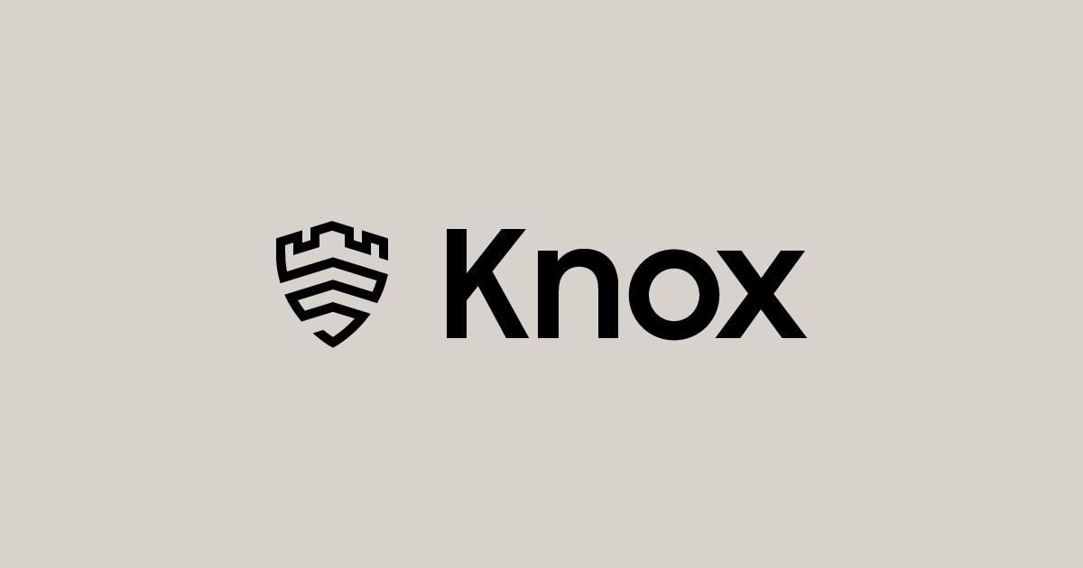 About Samsung Knox Vault