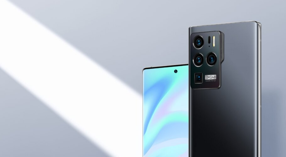 ZTE Axon 30 Pro with under-display camera – Specification and features