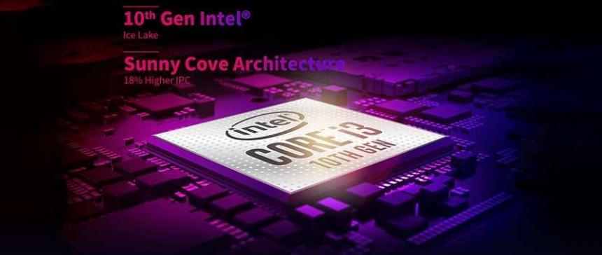 Processor For Teclast TBOLT F15 Pro