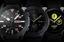 Samsung Galaxy Watch 4 LTE Wi-Fi Variants Spotted In FCC Certification