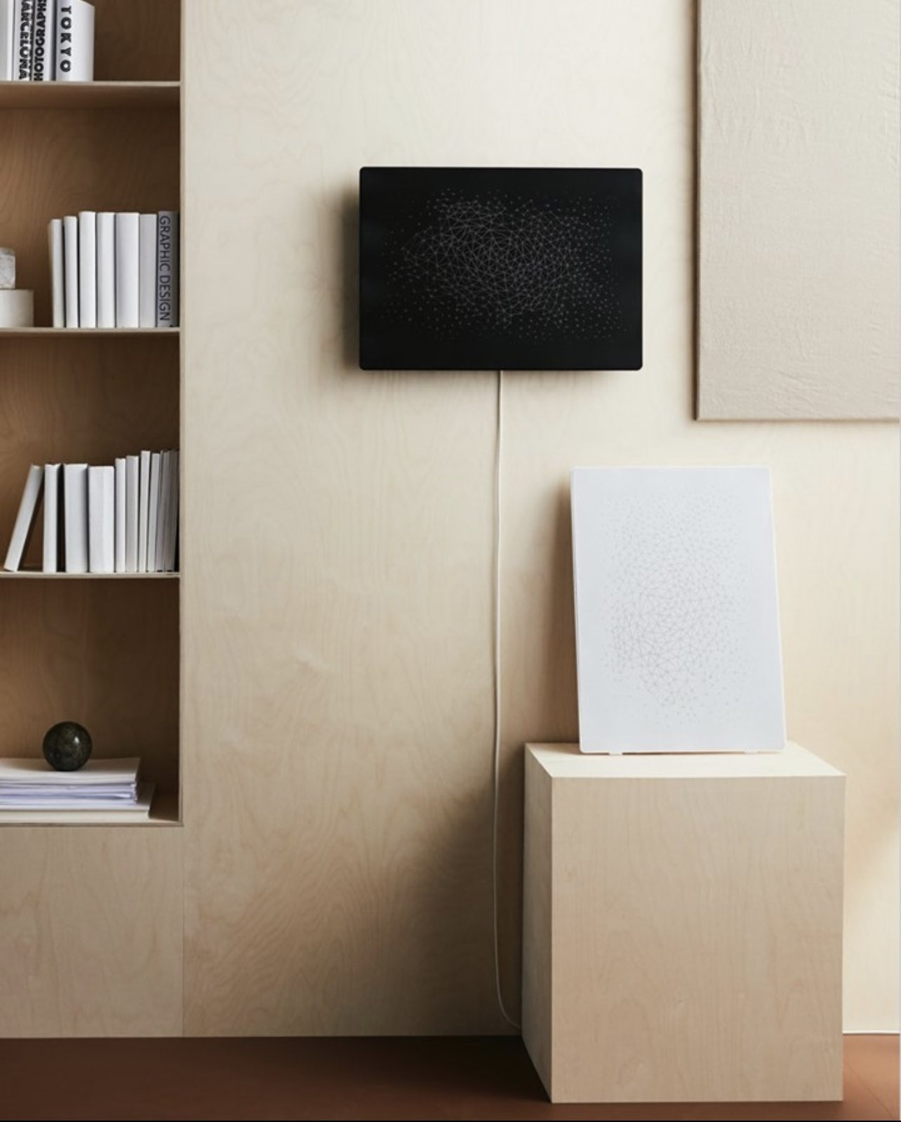 Symfonisk Picture Frame Speaker By IKEA – Specification And Pricing Details