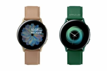 New renders, specifications for Samsung galaxy watch 4 leaked before launch