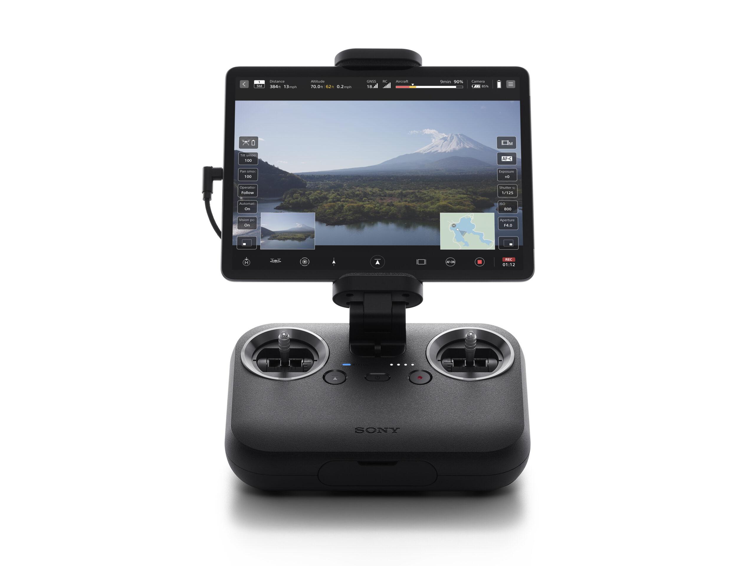 Sony Airpeak S1 Remote Control