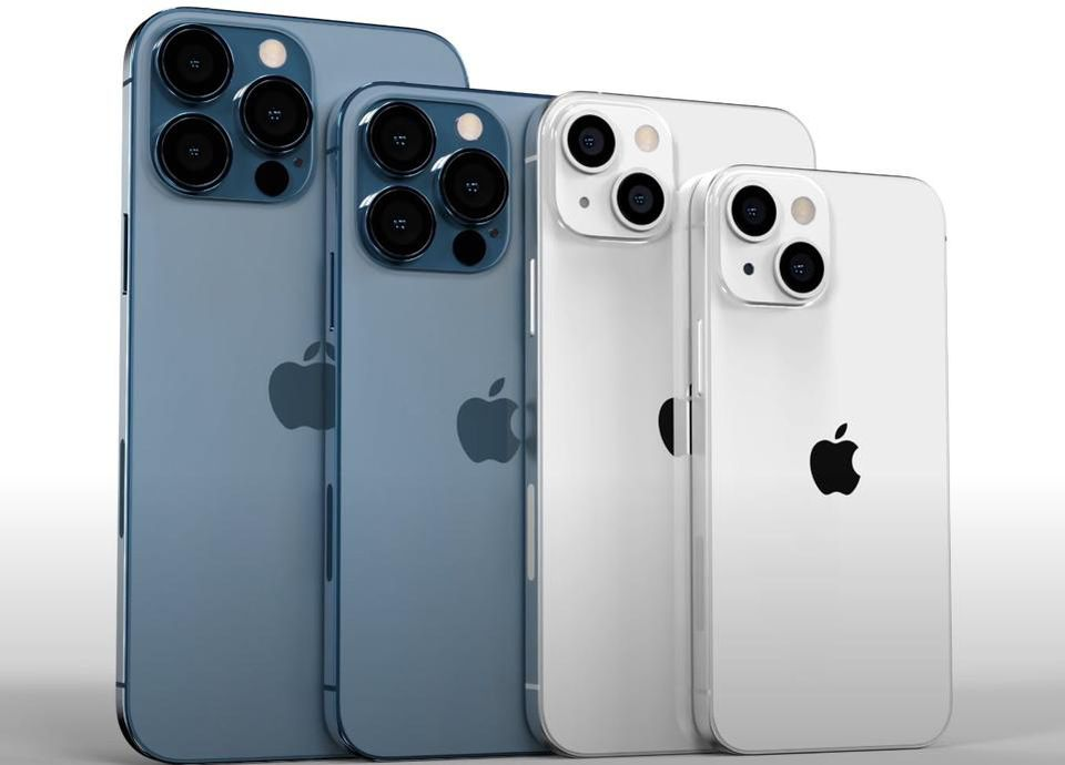 iPhone 13 VS iPhone 11 – Changes in the camera section