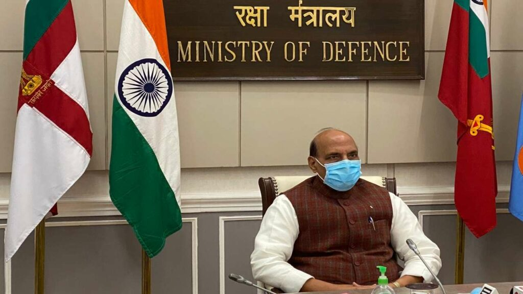 """Defence Ministry has granted budgetary support of about Rs 498.8 crore for small business and startups, focusing on research and innovation in the defence sector.  The funds are sanctioned under the scheme Innovations for Defence Excellence (iDEX) by Defence Innovation Organisation (DIO).  The funds will provide financial support to approximately 300 start-ups, micro, small and medium enterprises (MSMEs), and individual innovators, according to Defence Minister Rajnath Singh, with the overall goal of strengthening self-reliance in the defence sector.  The budget assistance would focus on MSMEs, startups, innovators, R&D institutes through money and other support for the advancement of R&D, which has a big potential to be successful for Indian defence and aerospace goals.  """"The scheme aims to facilitate rapid development of new, indigenised and innovative technologies for the Indian defence and aerospace sector to meet their needs in shorter timelines,"""" the ministry said.  In order to identify potential technologies and entities, DDP shall also conduct various challenges and hackathons and evaluate innovative technologies and products and start-ups in terms of their utility as well as their impact on defence and aerospace infrastructure.  According to reports in 2019, the Indian government was considering supporting more than 250 startups over the next five years in order to create around 50 """"tangible innovations"""" for the Indian defence sector.  Other programme initiatives would include the interfacing of important innovative technology with the top army forces and the promotion of their inclusion in the defence institution with adequate support. It will also involve indigenization, integration in industrial facilities and planning of expansion operations throughout India.  By 2024, India will stop importing 101 weapons and military platforms, including transport planes, light combat helicopters, conventional submarines, cruise missiles, and sonar systems, as announc"""