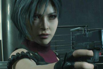 Resident Evil character