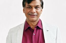 """Anand Jajodia, Co-founder of Align Info Solutions """"AlignBooks"""""""