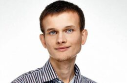Co-Founder of Ethereum
