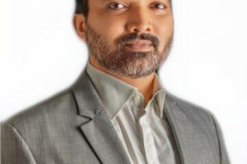 Arun Poojari, CEO, Cashinvoice