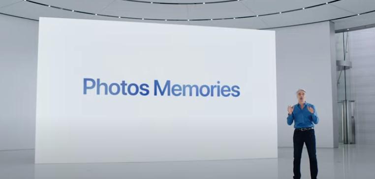 Photos Memories Feature In Apple iOS 15