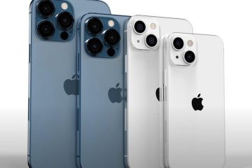 Apple's Upcoming iPhone 13 Series To Come With Larger Batteries Compared To iPhone 12, Says Report