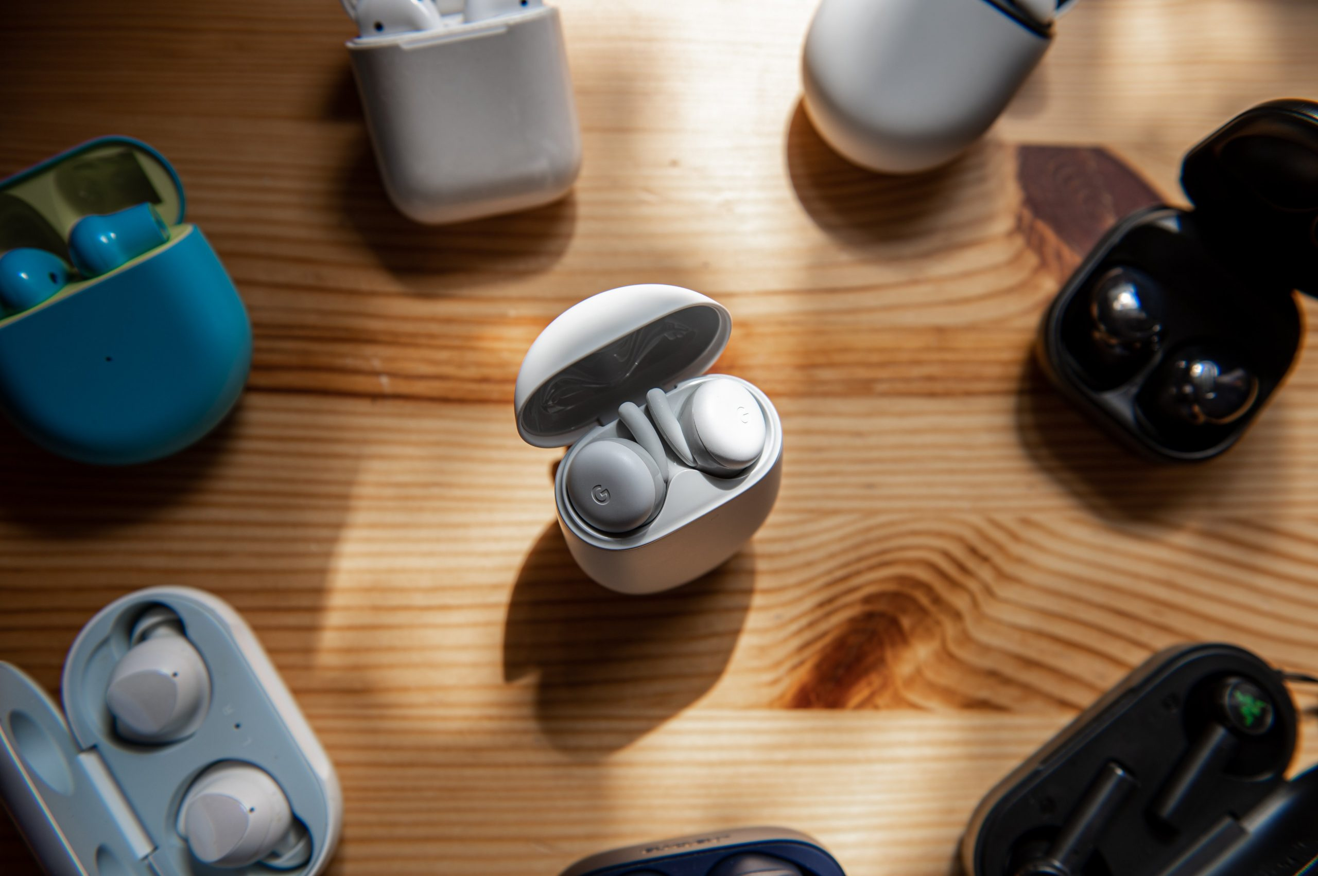 Google Pixel Buds A Series Announced To Come Under The Affordable Tag Of $99