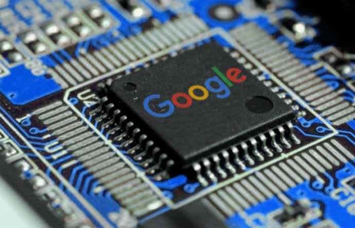 Why Google Is Developing Its New Own Silicon?
