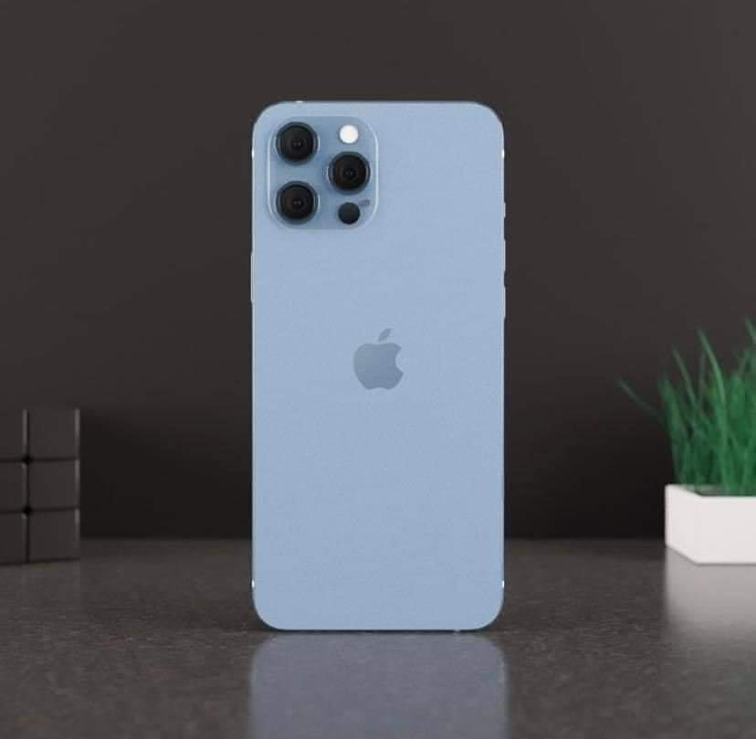 mmWave 5G is available in 50% of iPhone 13 models