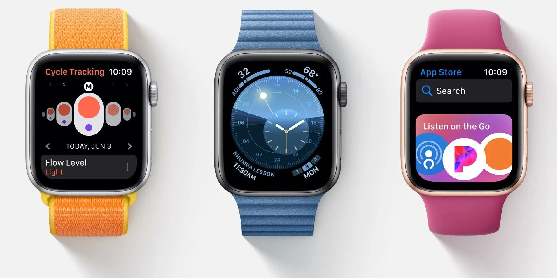 Everything You Need to Know About the Apple Watch Series 7 (2021)