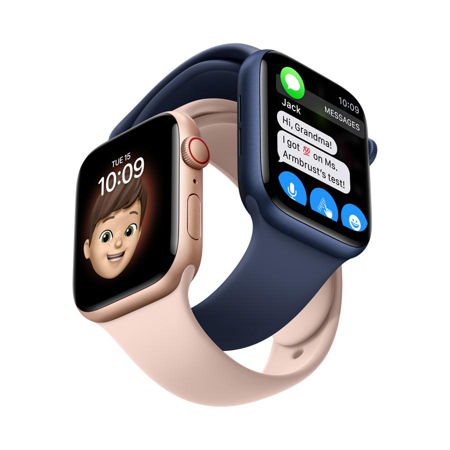 Apple Watch Series 7 - Release Date