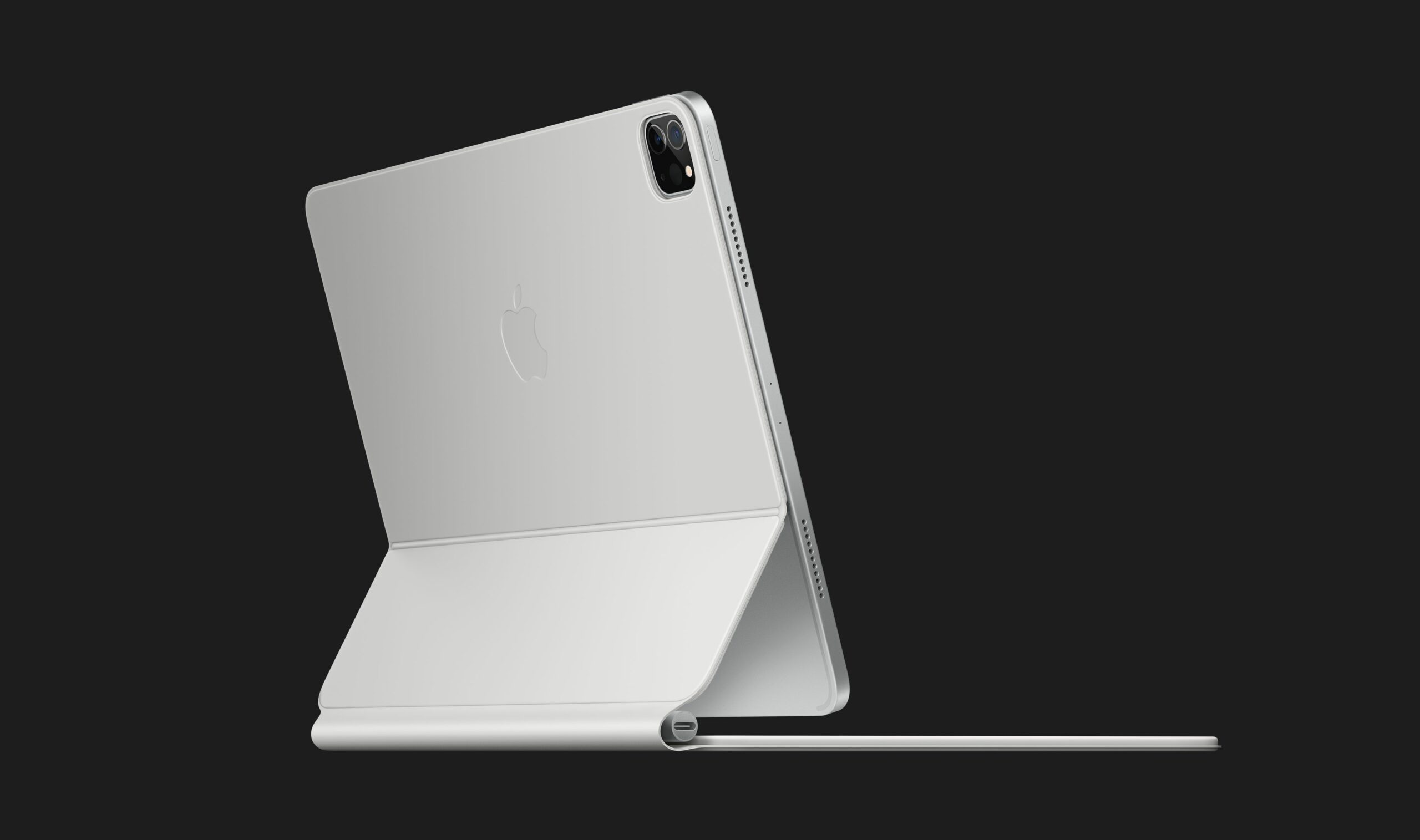 The 2022 iPad Pro Will Be Released With A Completely New Design