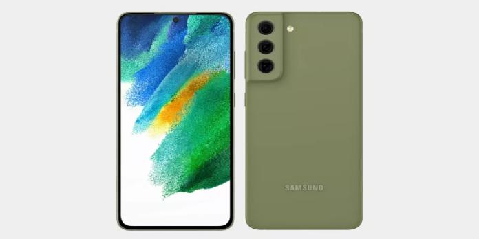 Samsung Galaxy S21 FE – Release Date