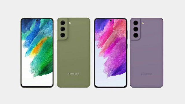 No Samsung S21 FE For 2021?
