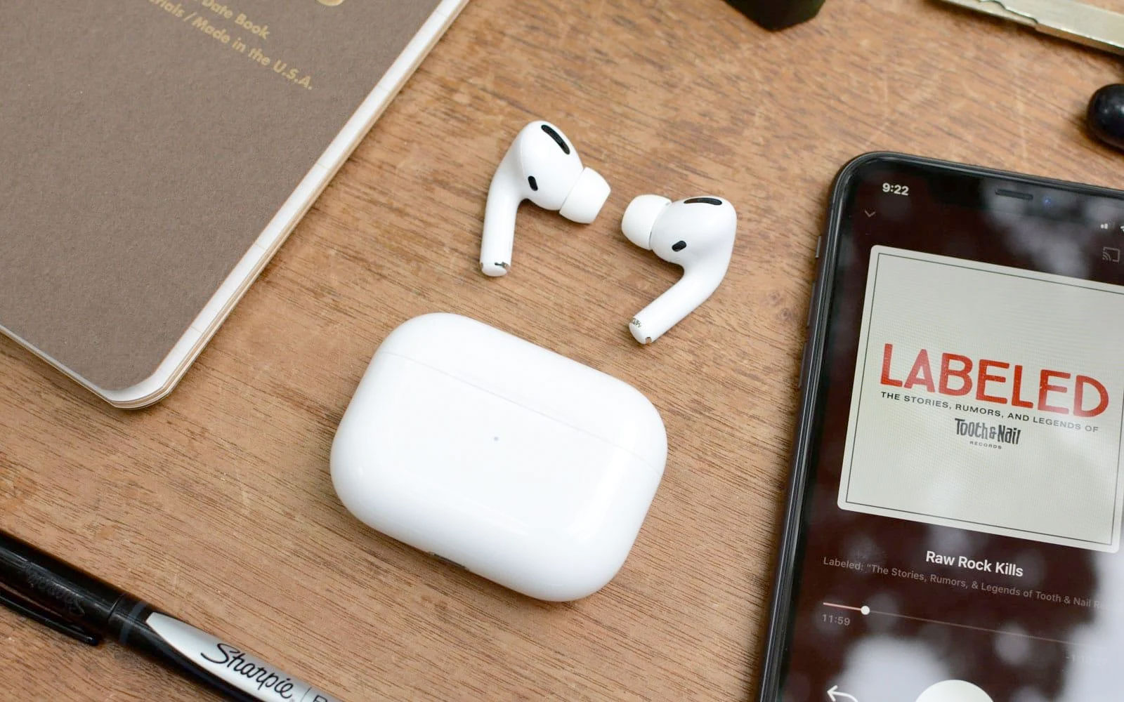 Apple AirPods New Features Introduced With iOS 15