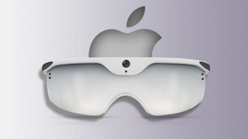 Apple AR Headset To Launch In Q2 2022