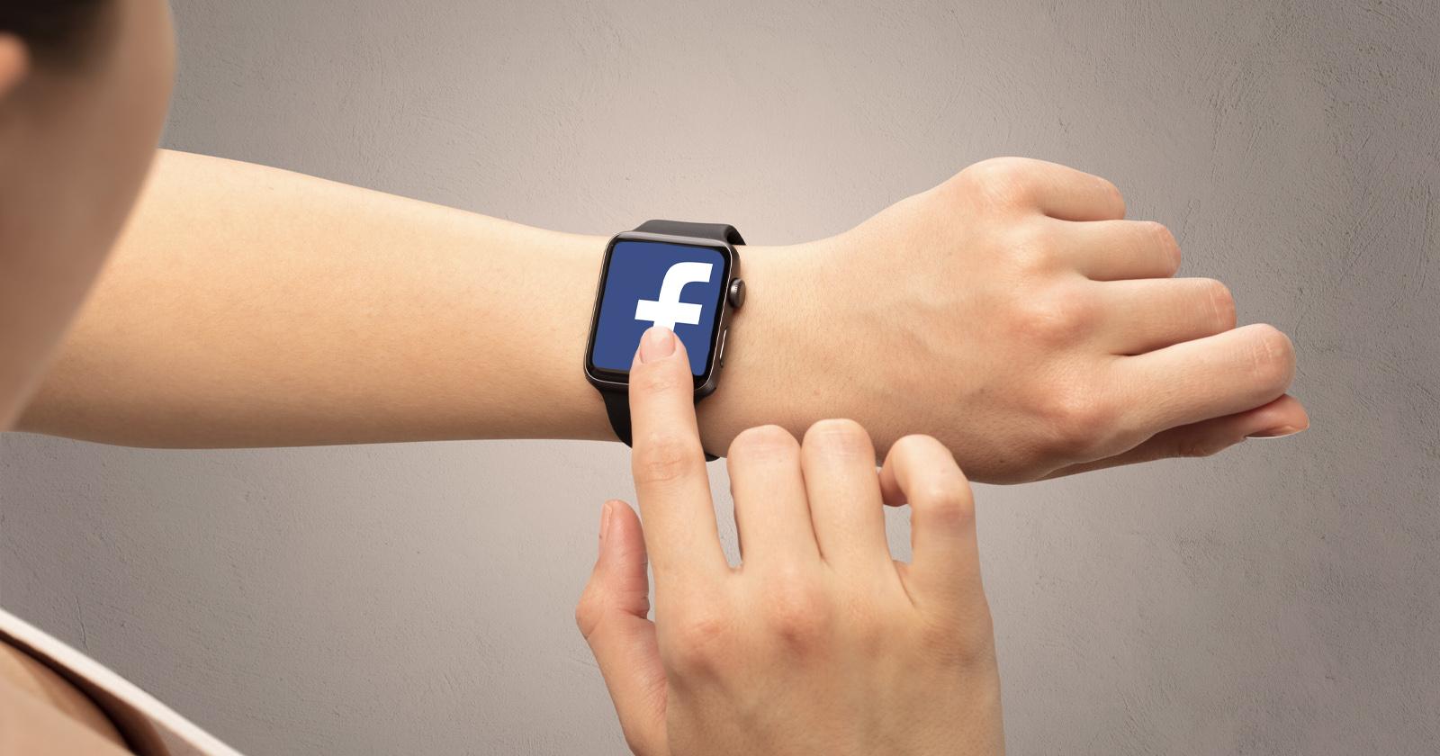 Facebook Smartwatch - Rumored Pricing