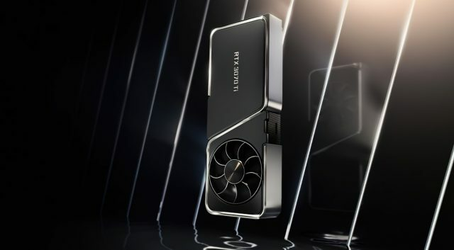 NVIDIA New RTX 3070Ti Sold Out In Minutes