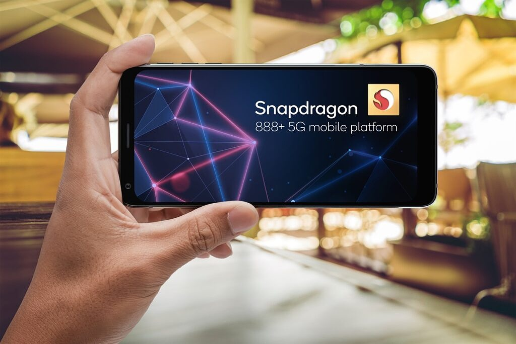 Qualcomm unveiled new Snapdragon 888 plus with CPU & AI improvements