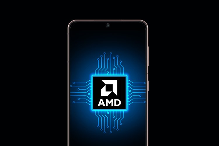 When will Samsung Exynos with AMD GPU launch officially?