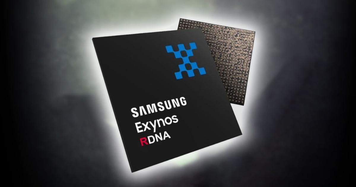 Samsung Exynos with AMD GPU – Hardware Specification