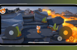 Apple New Game Controller on iOS 15