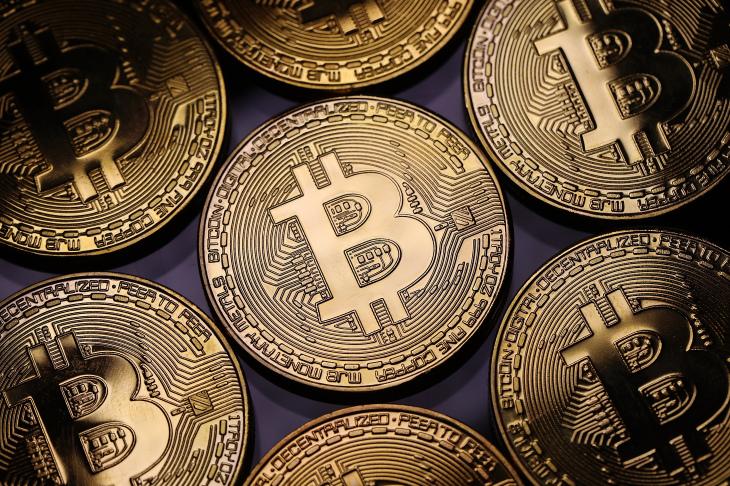 crypto Ransom