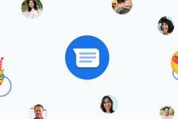 Google Messages logo