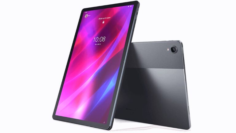 Lenovo Tab P11 Plus - Specification and features
