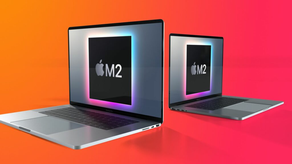 M1X MacBook Pro, Mac mini shall arrive in Q4 2021