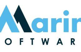 Marin Software logo