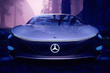 Mercedes-Benz's data breach