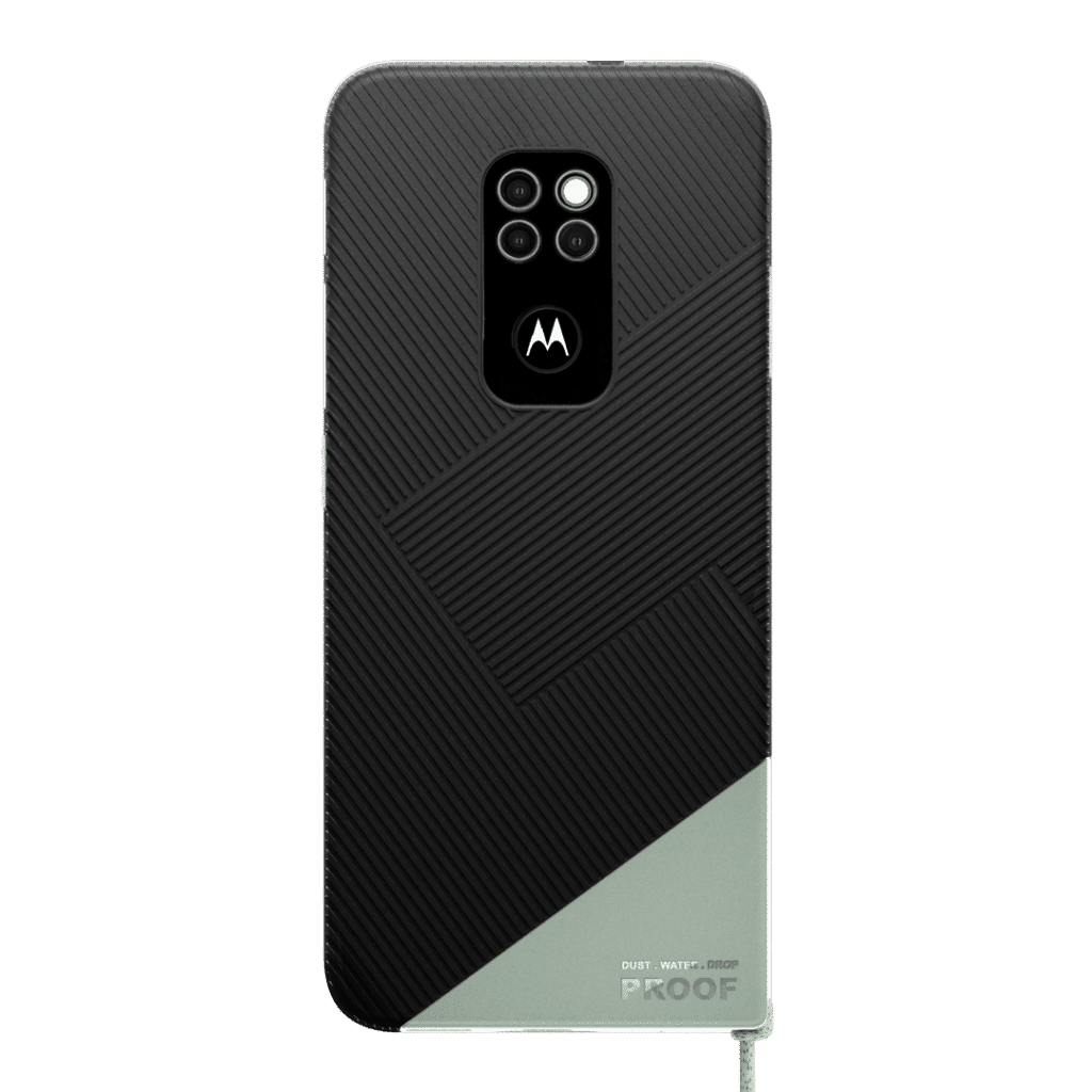 Motorola Defy 2021 With Snapdragon 662 launched for a price of $390