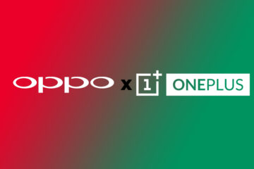 OnePlus officially confirmed its Merger with Oppo