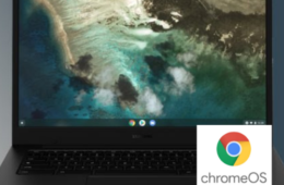 Samsung Galaxy Chromebook Go won't be the only laptop based on Chrome OS