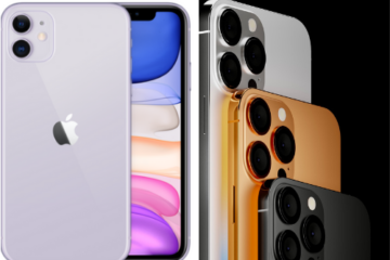 Biggest expected upgrades in iPhone 13 compared to iPhone 11