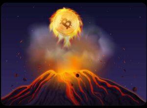 El Salvador bitcoin mining
