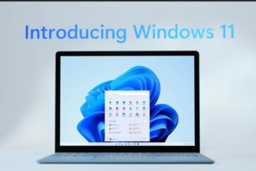 Windows 11 is now officially announced