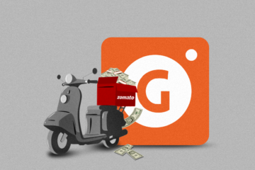 Zomato invests in Grofers